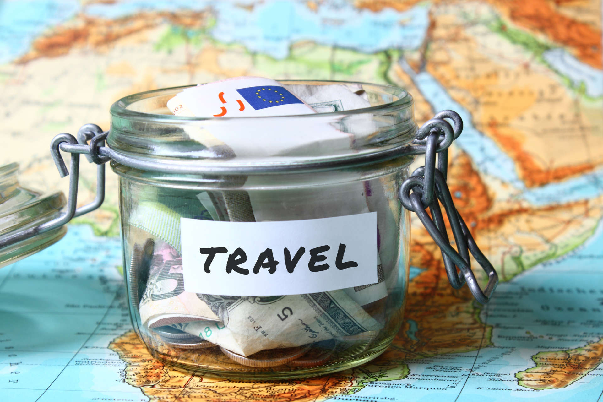 HOW TO PLAN AN AWESOME HOLIDAY ON A BUDGET Travel Up