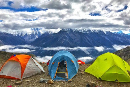 Camping Preparations 101 For Beginner's - A Starter Guide