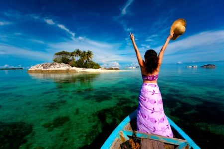 Paid to Travel? Can You Really Get Paid to Travel (or for Free?)