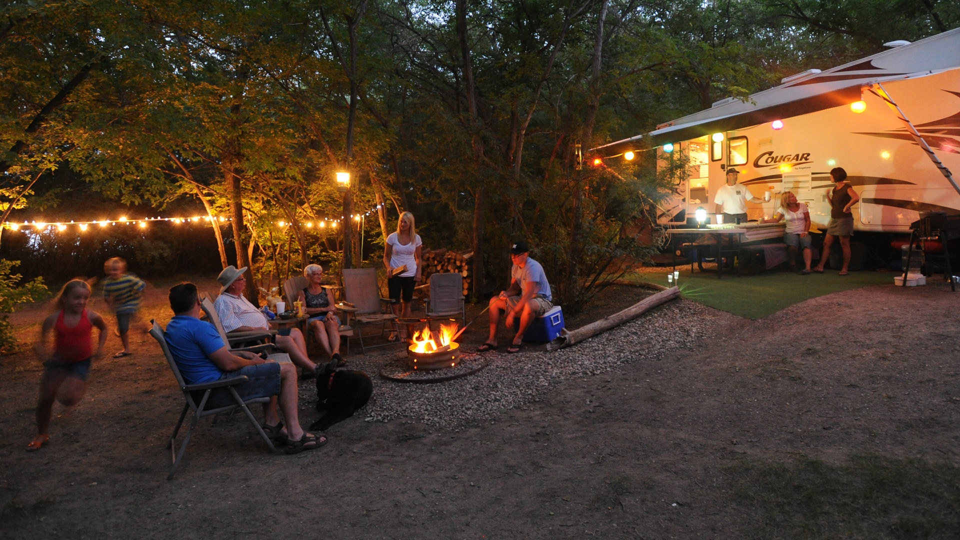 Planning a Camping Trip Properly is Essential For a Memorable and Safe Camping Experience