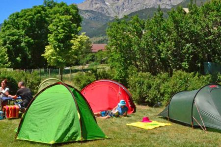 Safety & Security Ideas on Camping With Babies
