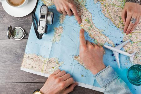 Travel and Leisure Magazines to Inspire the Adventurer in You