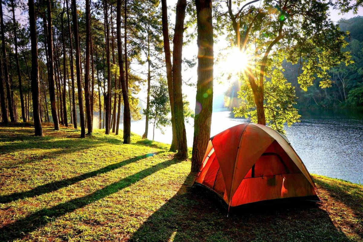 What to Consider Before Buying a Family Camping Tent